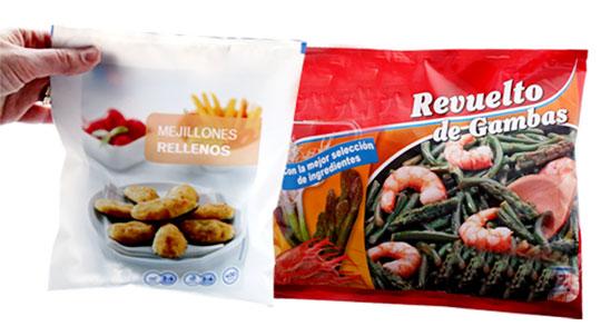 El consumo de alimentos congelados crece un 4 en espa a industria alimentaria - Empresas de alimentos congelados ...